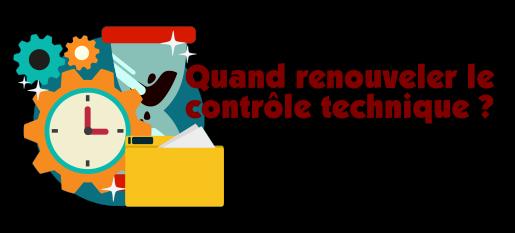 validite controle technique