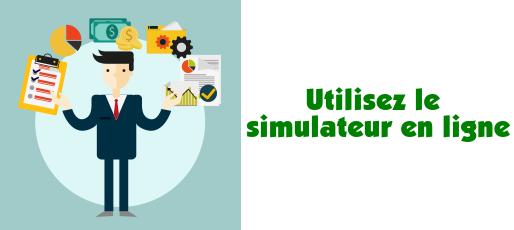DIAC simulateur