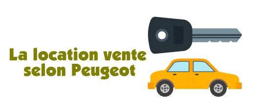 Peugeot location vente