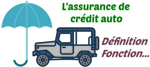 assurance credit auto