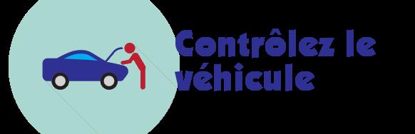 controle vehicule