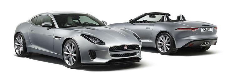 ford jaguar