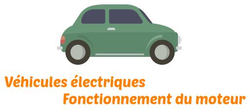 vehicules electriques